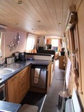 Galley view