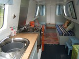 Galley to Saloon
