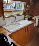 Sink and Drainer Unit